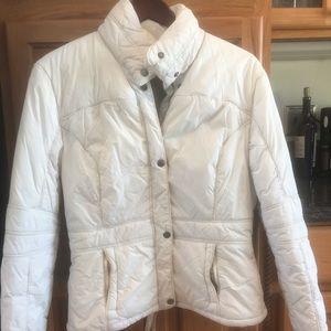 Lilu puffer jacket
